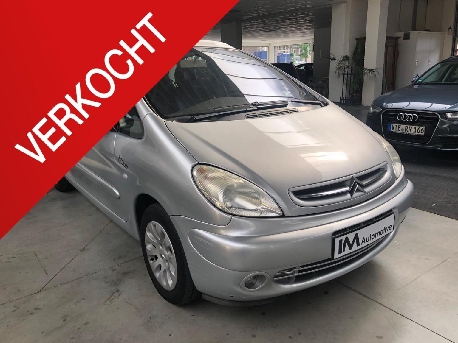 Citroën-Xsara Picasso-0